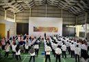 SAKIP Keren LPMP DKI Jakarta 'Sukses Bersama yang Terencana'